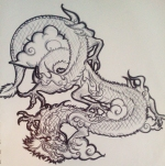 dragontatoo